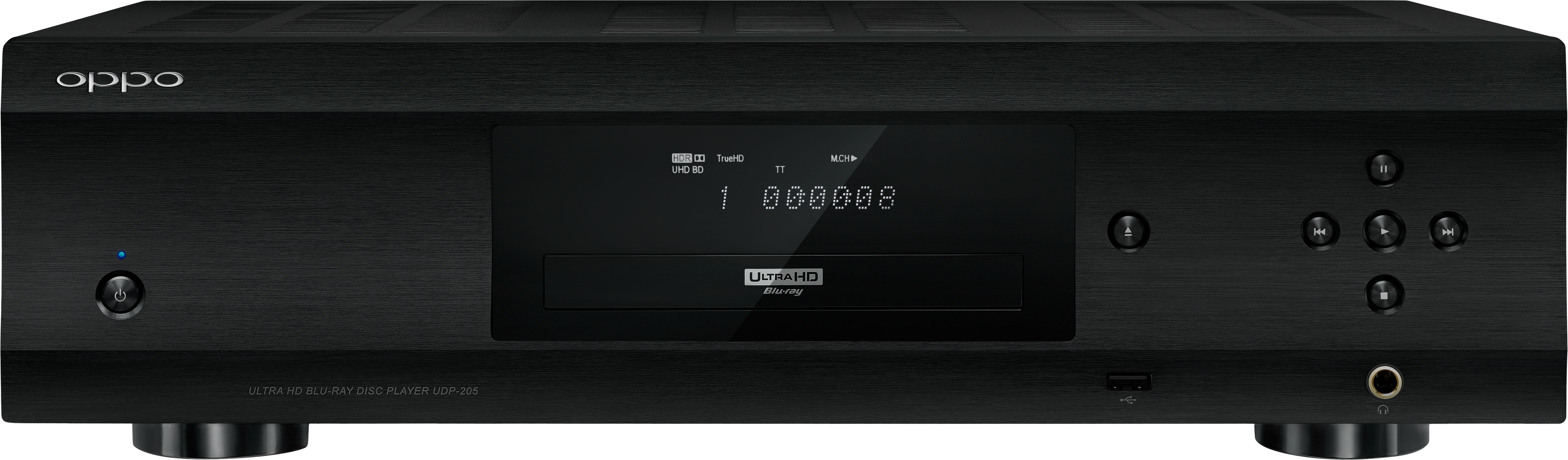 oppo digital udp 205 ultrahd blu ray player   blu ray forum
