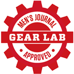 Men's Journal Gear Lab Approved
