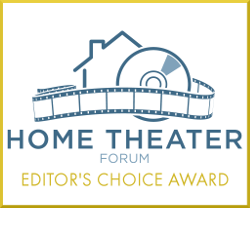 Home Theater Forum