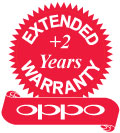 2 Year Extended Warranty for BDP95