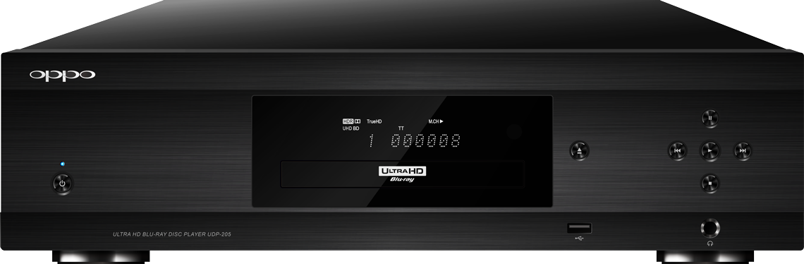 official oppo udp 205 uhd blu ray player anticipation