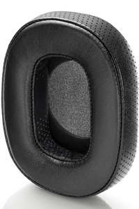 Replacement PM-1 Alternative Lambskin Leather Ear Pads