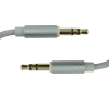 PM-3 Portable Cable Without Mic (White)